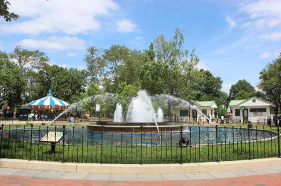 Franklin Square Park
