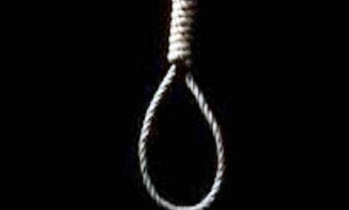 20-year-old Maharashtra man hangs self as part of online