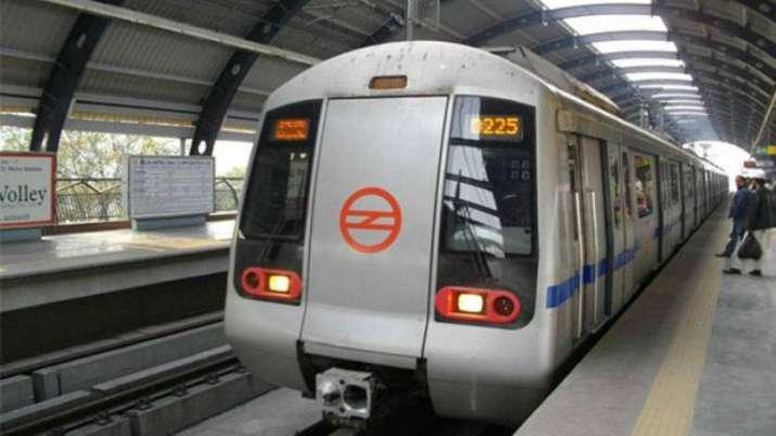 Delhi government nominates four representatives for DMRC