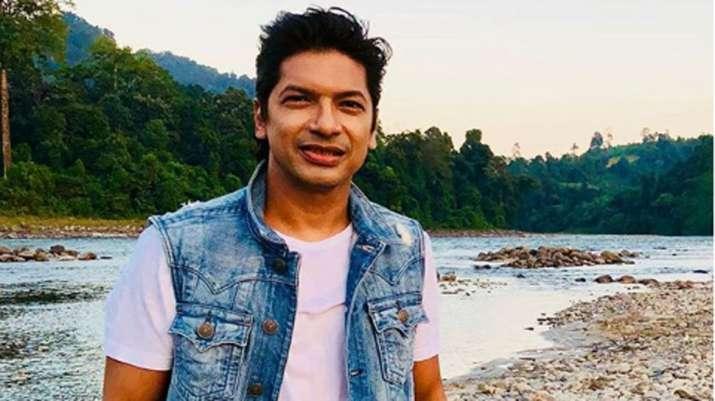 India Tv - Shaan