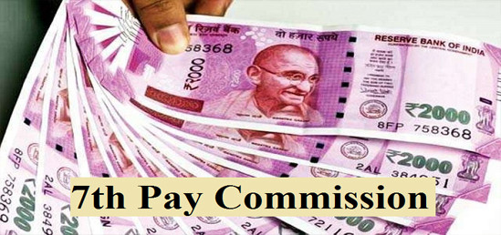 7th Pay Commission: Budget 2019 brings no increase in