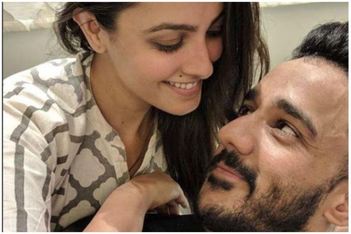 India Tv - Anita and Rohit