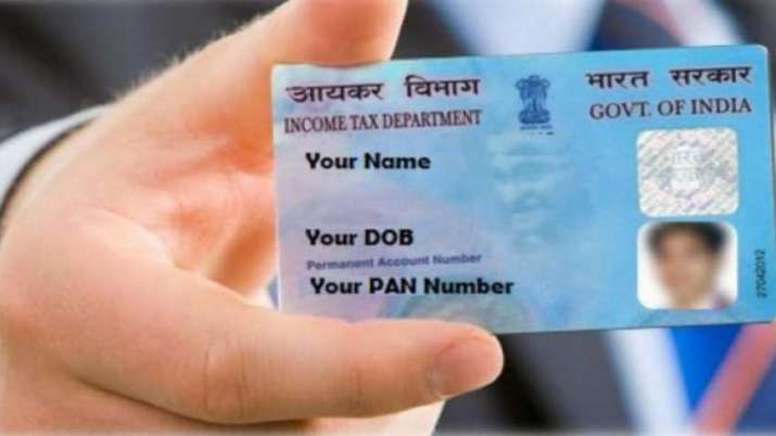 Income Tax department working on issuing e-PAN on real-time