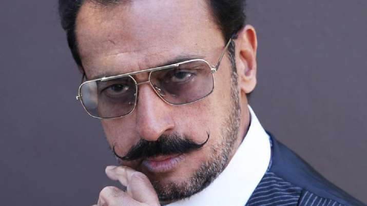 Gulshan Grover is back to being Bad Man