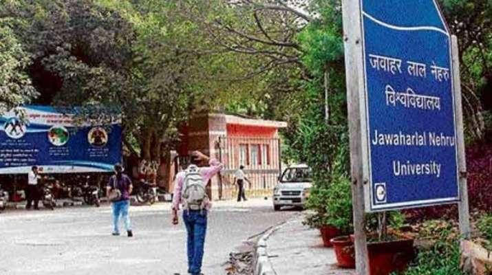 JNUSU polls: Voting underway with 14 candidates in fray