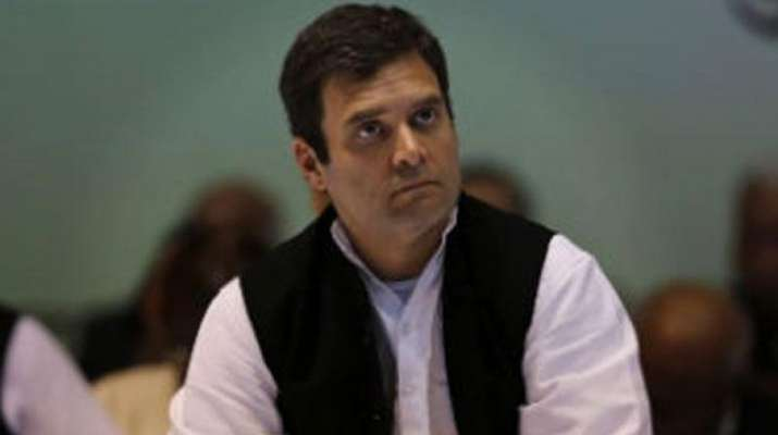 Rahul exempted from personal appearance in 'Modi surname'