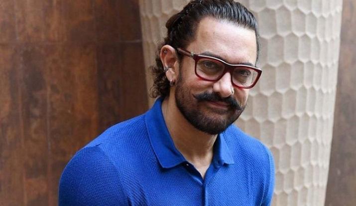 Aamir Khan lauds PM Narendra Modi's Jal Shakti Abhiyan