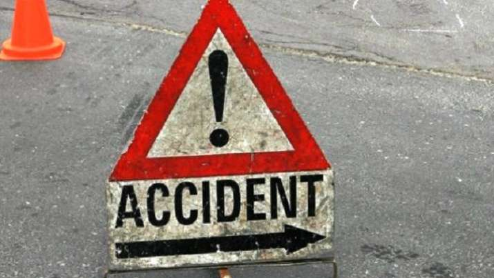 Karnataka road accident death toll