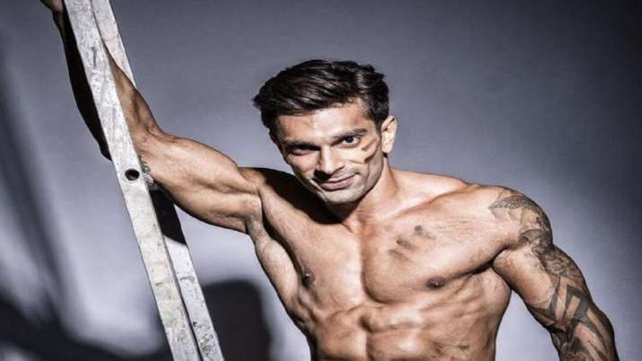 See Kasautii Zindagii Kay 2 star Karan Singh Grover's never seen before avatar