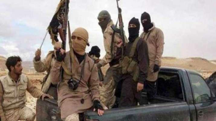 French airstrikes in Mali kill 50 Al-Qaeda terrorists