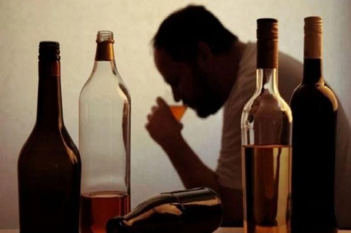 Grandfather in Uttar Pradesh teaches 'A' for alcohol, 'B'
