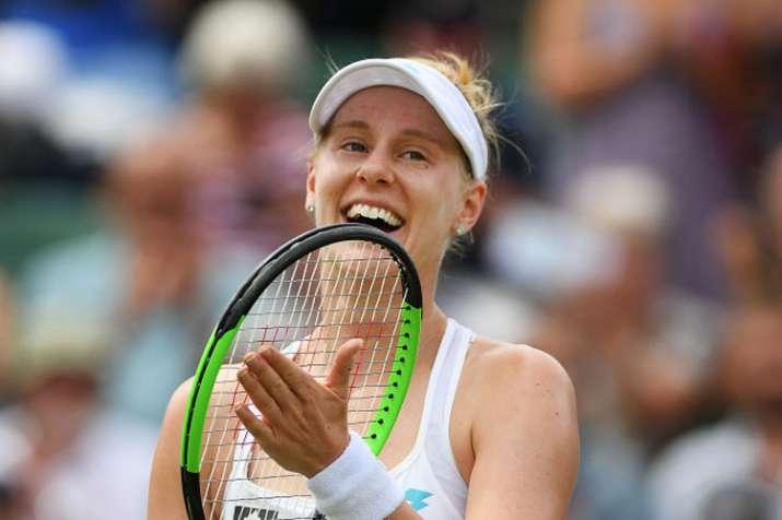 Wimbledon 2019: Ash Barty's run ends, Alison Riske reaches quarterfinals