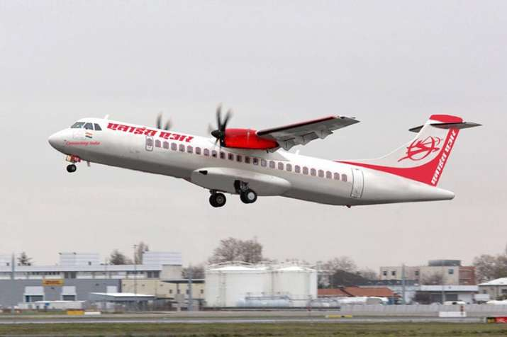 Government tells Air India to freeze all appointments,