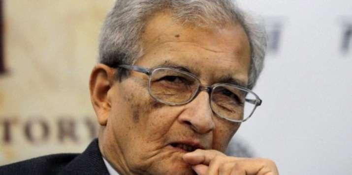 Amartya Sen forgetful of India's cultural ethos: BJP
