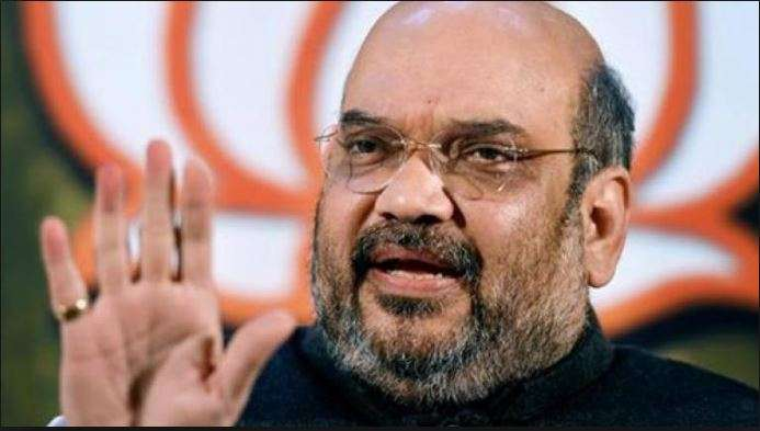 BJP national President Amit Shah and working President J.P. Nadda were impressed by how the Goa Cong