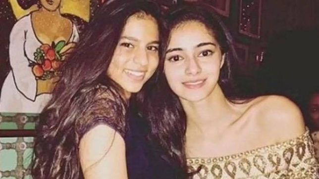 India Tv - Ananya Panday spills details about BFF Suhana Khan's big Bollywood debut