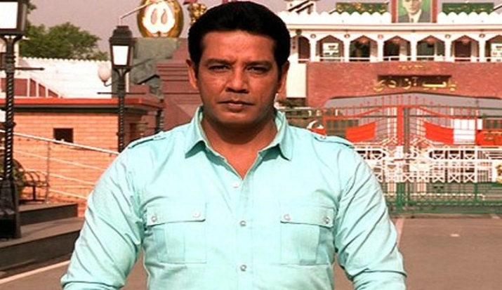 Annup Sonii returns to 'Crime Patrol' in a new avatar