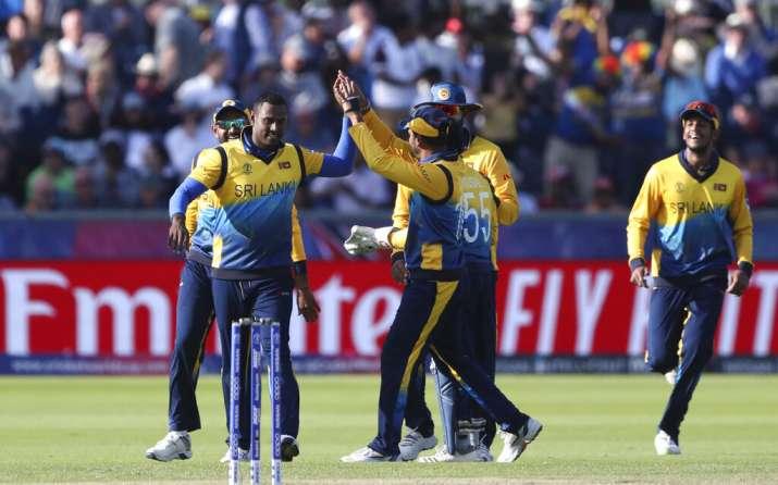 2019 World Cup: Avishka Fernando trumps Nicholas Pooran in Sri Lanka's 23-run win over West Indies