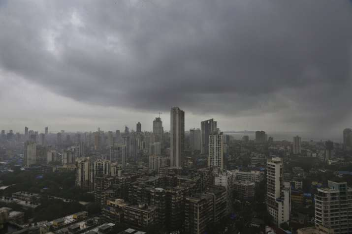 Red alert issued for Mumbai and adjoining areas; several