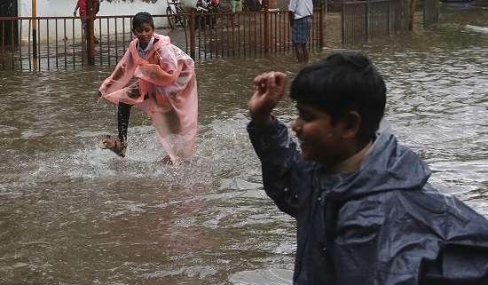 Wait gets longer: When will rain gods show mercy on Delhi?