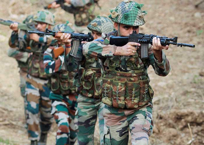 Armed Forces to get 1.86 lakh bullet proof jackets by