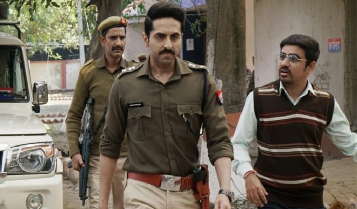 Article 15 Box Office Collection Day 3: Ayushmann Khurrana's film gets a decent opening weekend