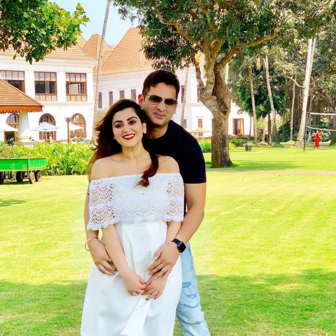 India Tv - Priyanka Kalantri baby