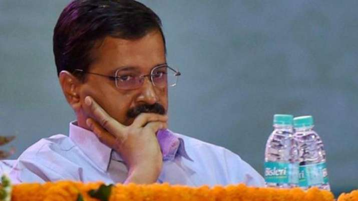 Heinous crimes on rise; Delhi needs action plan: Arvind Kejriwal