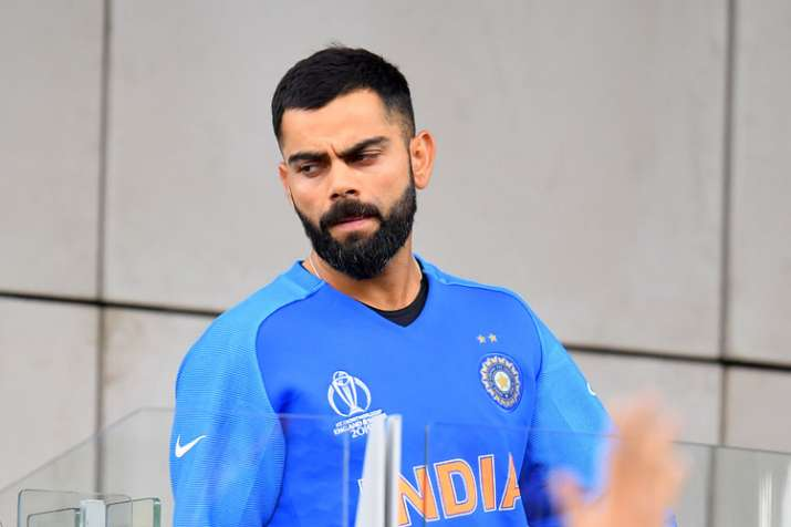Virat Kohli hopes for IPL-style playoffs in World Cup ...