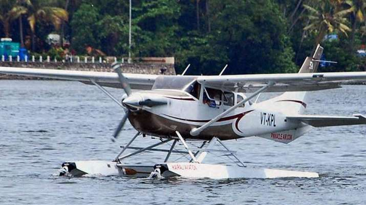 New era in Uttrakhand tourism: Seaplane services to begin
