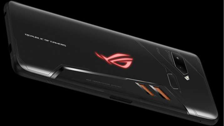 Asus ROG Phone 2 with Snapdragon 855 SoC and 120Hz display