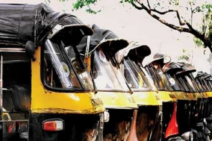 A million auto-rickshaws to strike from midnight in