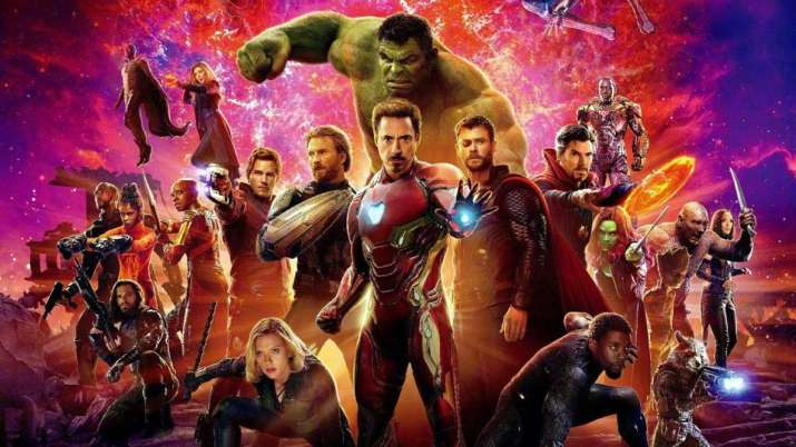 Avengers: Endgame is now available for fans to watch/rent online in India