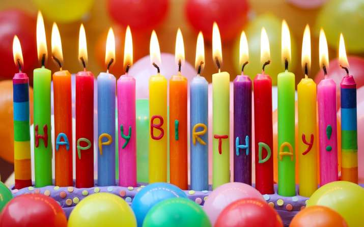 India Tv - Happy Birthday