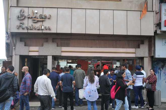 Shimla's iconic gulab jamun eatery Baljees to shut shop