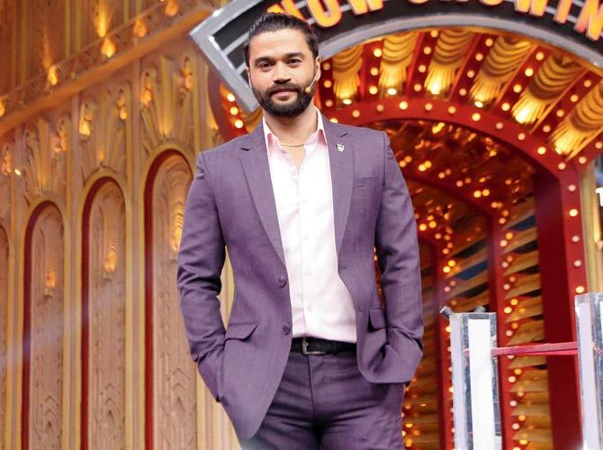India Tv - Balraj Sayal