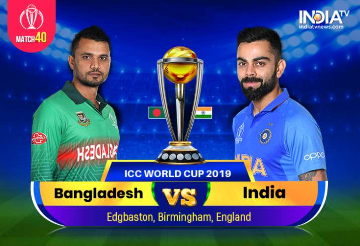 Todays world cup match live on hotstar