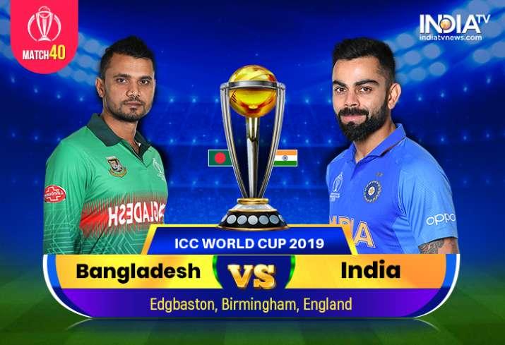 India Vs Bangladesh Watch Ind Vs Ban Online On Hotstar Tv