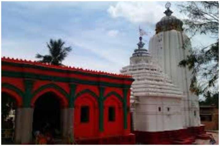 India Tv - Baripada Temple