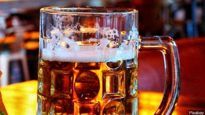 No Budweiser, Hoegaarden for three years as Delhi