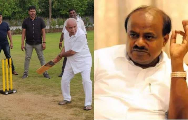 Kumaraswamy govt in trouble as Supreme Court says Karnataka rebel MLAs can opt out of Thursday trust