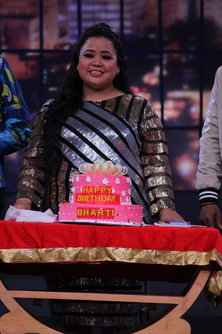 India Tv - Bharti Singh birthday