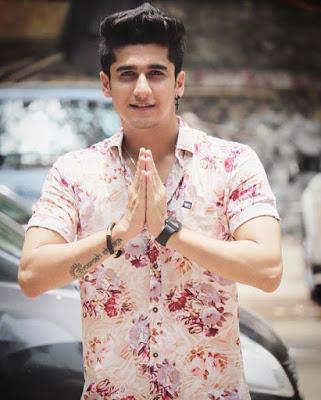 India Tv - Bhavin,MTV Splitsvilla 12 Contestants Names List 2019 with Images