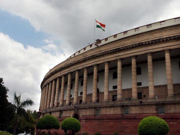 The BJP government on Wednesday rejected the opposition's charge that it was pushing bills through i
