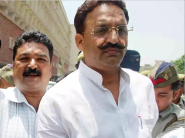 Mukhtar Ansari, six others acquitted in BJP MLA Krishnanand