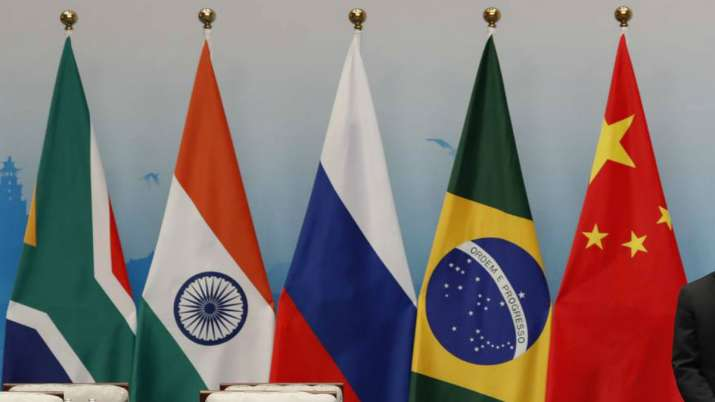 BRICS nations ask all states to prevent terror financing