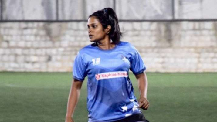 Brishti Bagchi has been picked up by Spain's top-tier side