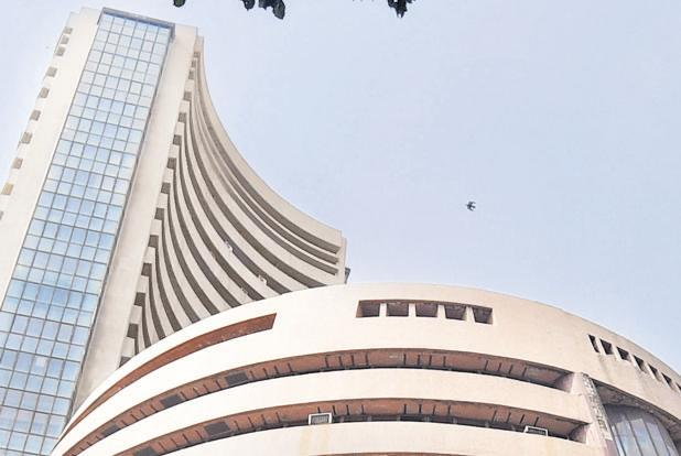 Sensex rises 234 points; Yes Bank soars 11 percent