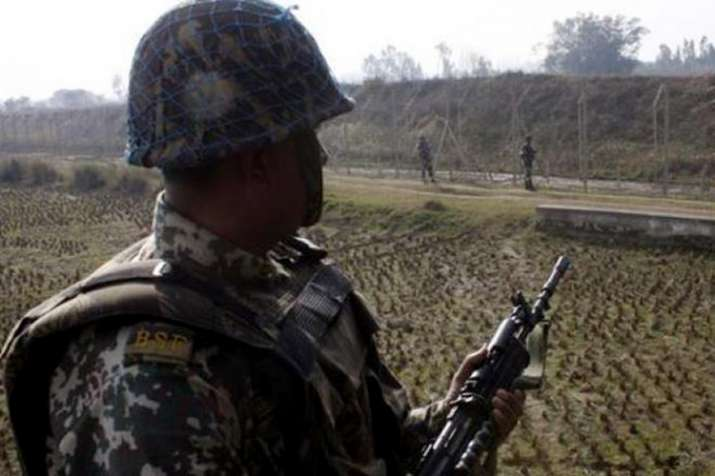 BSF commanders asked to spend 25 nights a month at posts