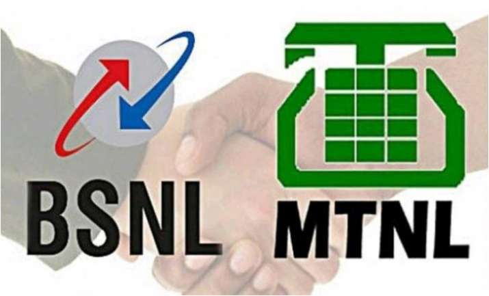 MTNL to be merged with BSNL for revival of state-owned
